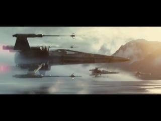Звёздные войны. Эпизод VII: Пробуждение Силы + Кин-Дза-Дза!