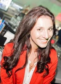 Anny Korry, 29 ноября , Москва, id3402922