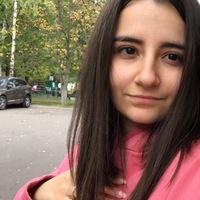 Маша Петросян
