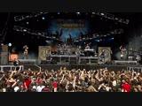 ENSIFERUM - Two Of Spades (Live At Bloodstock 2015) (vk.comafonya_drug)