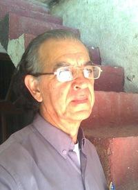 Isaac Peniche