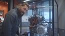 I visited the Harley Davidson factory last week