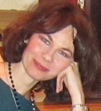 Ольга Юркина