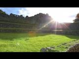 Nature Videos - Road to Machu Picchu - Peru! - Devin Super...