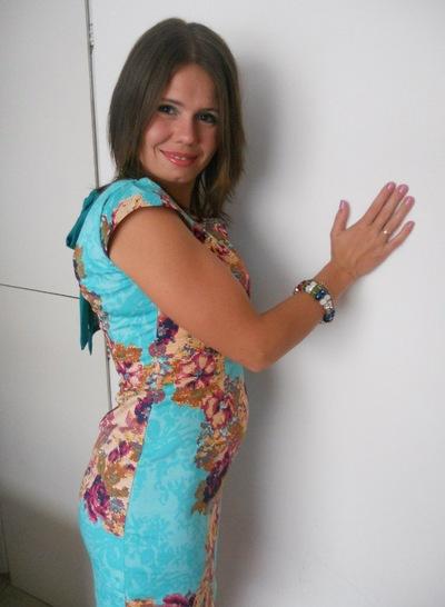 Анна Димитренко, 23 сентября 1980, Одесса, id153481416