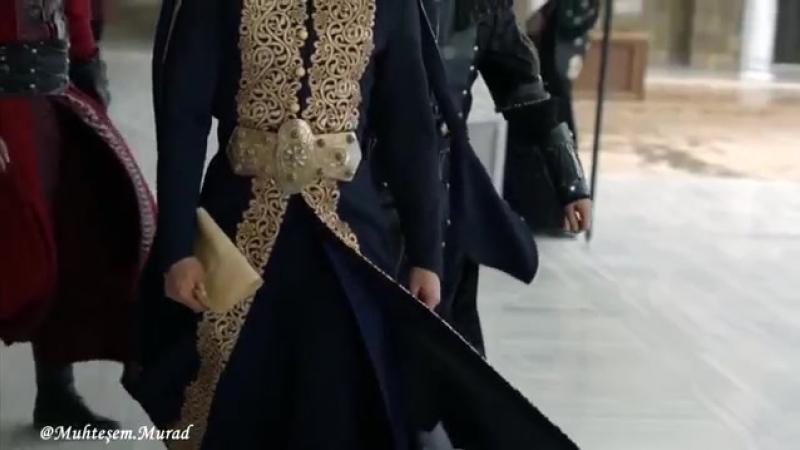 Sultan Murad Han_ Live Like Legens (By_ Muhteşem Murad)