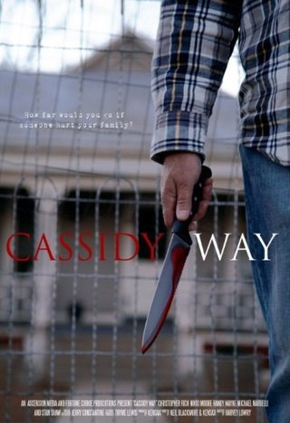 Путь Кэссиди