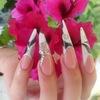 Нарощення нігтів Рівне / Наращивание ногтей ✔
