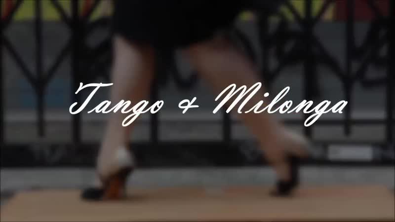 Tango et Milonga le meilleur de YouTube