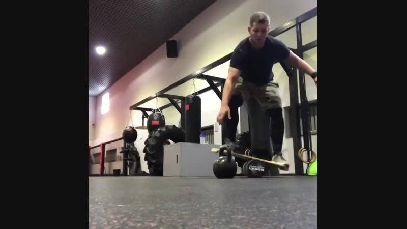 Evgnkondr crossfit balance board elements