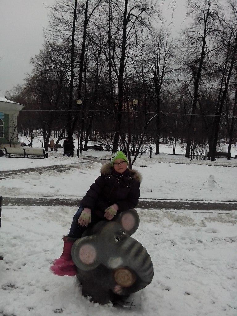 Ира Сторина, Москва - фото №6
