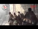 Сирия прямое столкновения