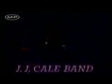 J.J.Cale Introduction Live From The Bottom Line in New York