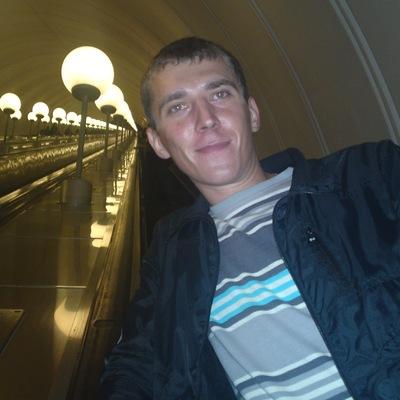 Андрей Буранко, 5 апреля 1989, Береза, id225750232