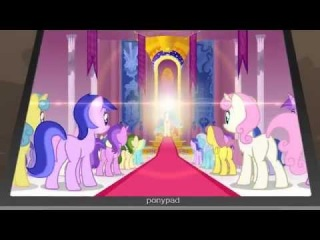 Friendship is Optimal, A Teaser [MLP FIM Fanfic Animation]
