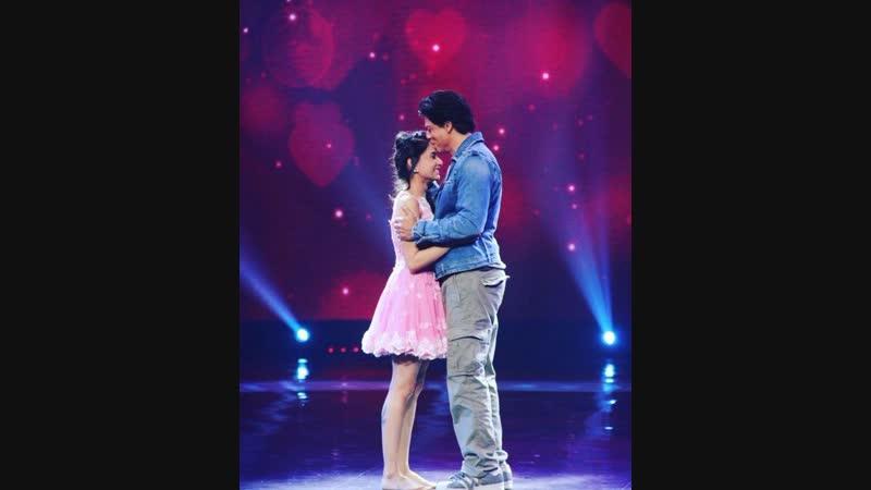Tarun and Shivani Dance Plus 29-07-2017