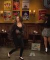 Emma Stone Dancing