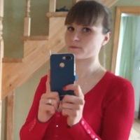 Ксения Сухомлин