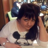 Анастасия Вилочева