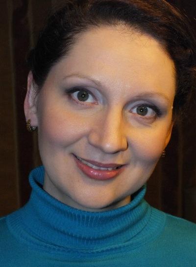 Юлия Байко, 19 марта 1979, Москва, id174193491