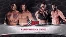 WWE 2K18 The Great Khali,Umaga VS Konnor,Viktor Tornado Tag Elimination Match