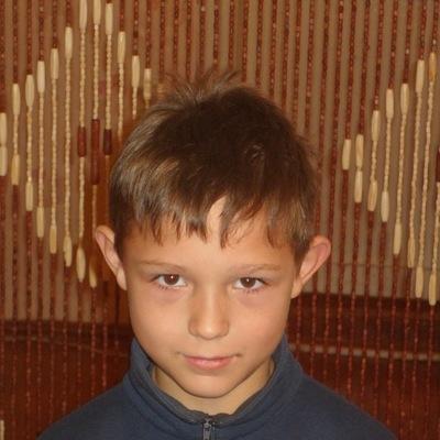 Вадим Фурс, 31 января 1998, Березино, id187666306