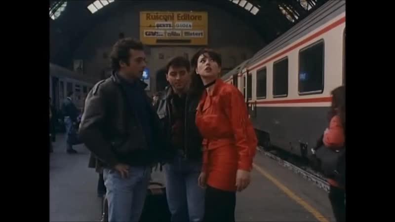 Deborah (I mitici - Colpo gobbo a Milano,1994)