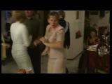 Танец пьяной невесты