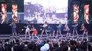 160525 트와이스 (TWICE) 다시해줘 (Do It Again) [전체] 직캠 Fancam (용인대학교축제) by Mera