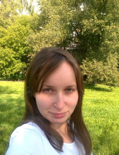 Мария Оськина, 30 мая 1990, Москва, id180172783