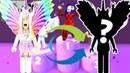 ARNiSA BiLGE 'NİN GERÇEK YÜZÜ 🎥 ROBLOX KAMERA ARKASI 😱 😱 DANCE OFF TÜRKÇE 😱 UĞUR BÖCEĞİ YENİ
