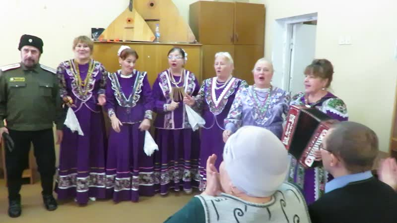 А я млада не пряха народный фольклорный русский ансамбль Прялица город Бугульма