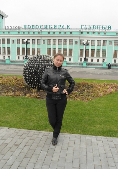 Зарина Бахтиярова, 22 июля 1991, Омск, id62557646