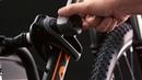 Велосипедная платформа на фаркоп Thule VeloCompact 926 927