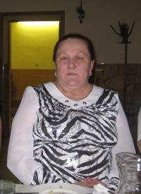 Валентина Яловая, 7 мая , Ростов-на-Дону, id180464428