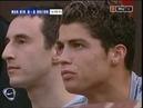 Манчестер Юнайтед - Болтон (АПЛ 03/04 16.08.2003 ДЕБЮТ РОНАЛДУ)