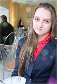 Оксана Попова, 22 марта 1999, Бузулук, id132321179