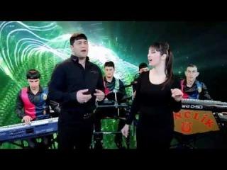 Balaken Burhan   Gulane ''Al yayligim'' HD 2014 An Production