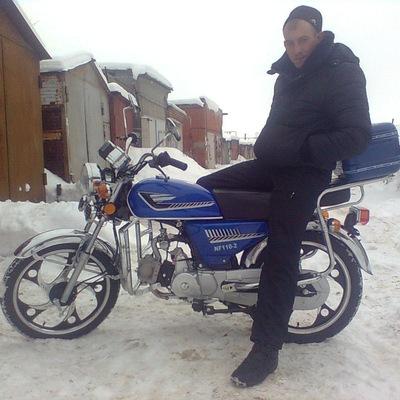 Алексей Михеев, 28 июля 1980, Бобруйск, id176651851