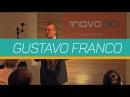 Palestra com Gustavo Franco no Rio de Janeiro