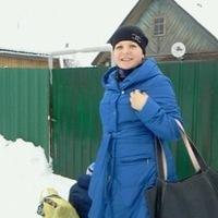 Анастасия Шамило, 14 июля , Архангельск, id70905280