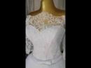 Свадебное платье на заказ Нижний Новгород