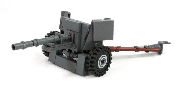 Как сделать крутые пушки из лего - Шина Плюс