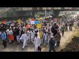 Hardliners march as Pakistan overturns Asia Bibi death sentence