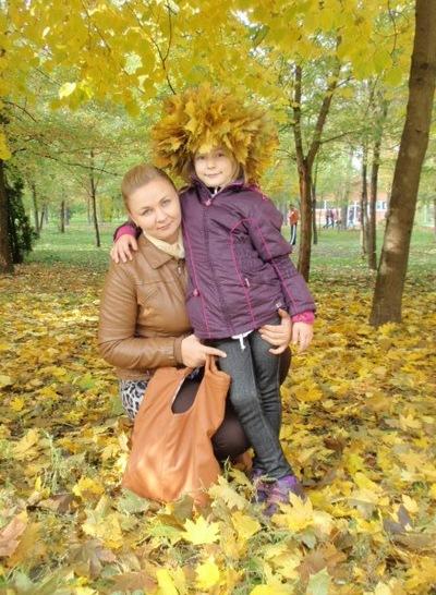 Алена Жаврук, 16 апреля , Киев, id97986961