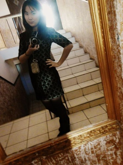 Азиза Куанышова, 22 января , Москва, id217416595