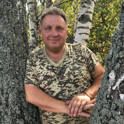 Юрий Бусов