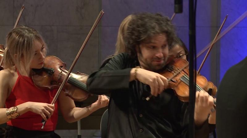 George Frideric Handel: Concerto Grosso in B-flat major, HWV 325
