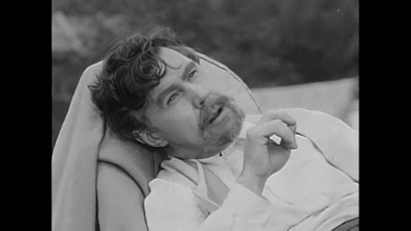 А.Чехов. НА ДАЧЕ (1970, Самуил Гильман)