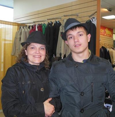 Юрий Батясов, 30 июня 1995, Москва, id189919324